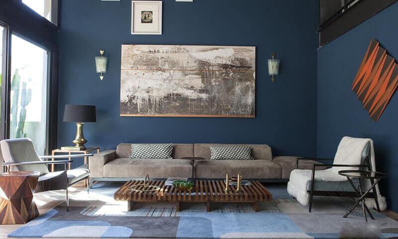 Dòng sơn nội thất siêu cao cấp đầy đủ tính năng được tin dùng