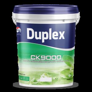 Sơn lót chống kiềm ngoại thất chống tia UV sơn Duplex