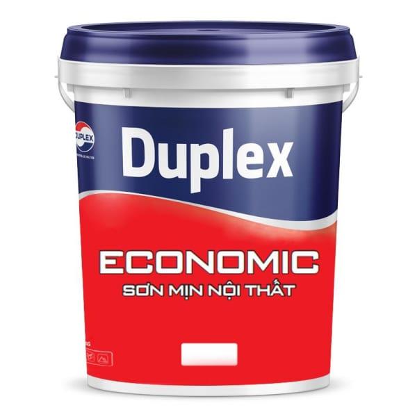Sơn duplex economic kinh tế nội thất
