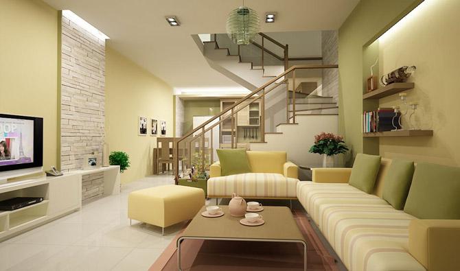 Sơn lót chống kiềm giúp tăng tuổi thọ cho tường nhà