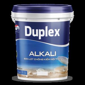 Sơn lót chống kiềm Duplex Akali nội thất