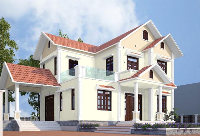 Hướng dẫn lựa chọn sơn nhà theo phong thủy